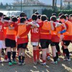 In Toscana il rugby non ha barriere e integra bambini e ragazzi con disabilità