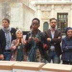 """Ius soli: la scrittrice Igiaba Scebo e i suoi tweet artistici per descrivere una """"Italia già meticcia"""""""