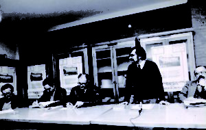 I conferenza stampa Comitato