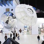 """Al Maxxi di Roma la mostra """"Gravity"""": i misteri dell'universo dopo Albert Einstein"""