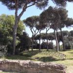 Roma, alla scoperta dei porti di Traiano e Claudio alla foce del Tevere