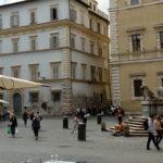 """Libri: """"Transtiberim"""", oltre il fiume Tevere storie e curiosità del quartiere romano Trastevere"""