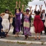 Tra le bellezze di Roma la danza della Nelken Line di Pina Bausch