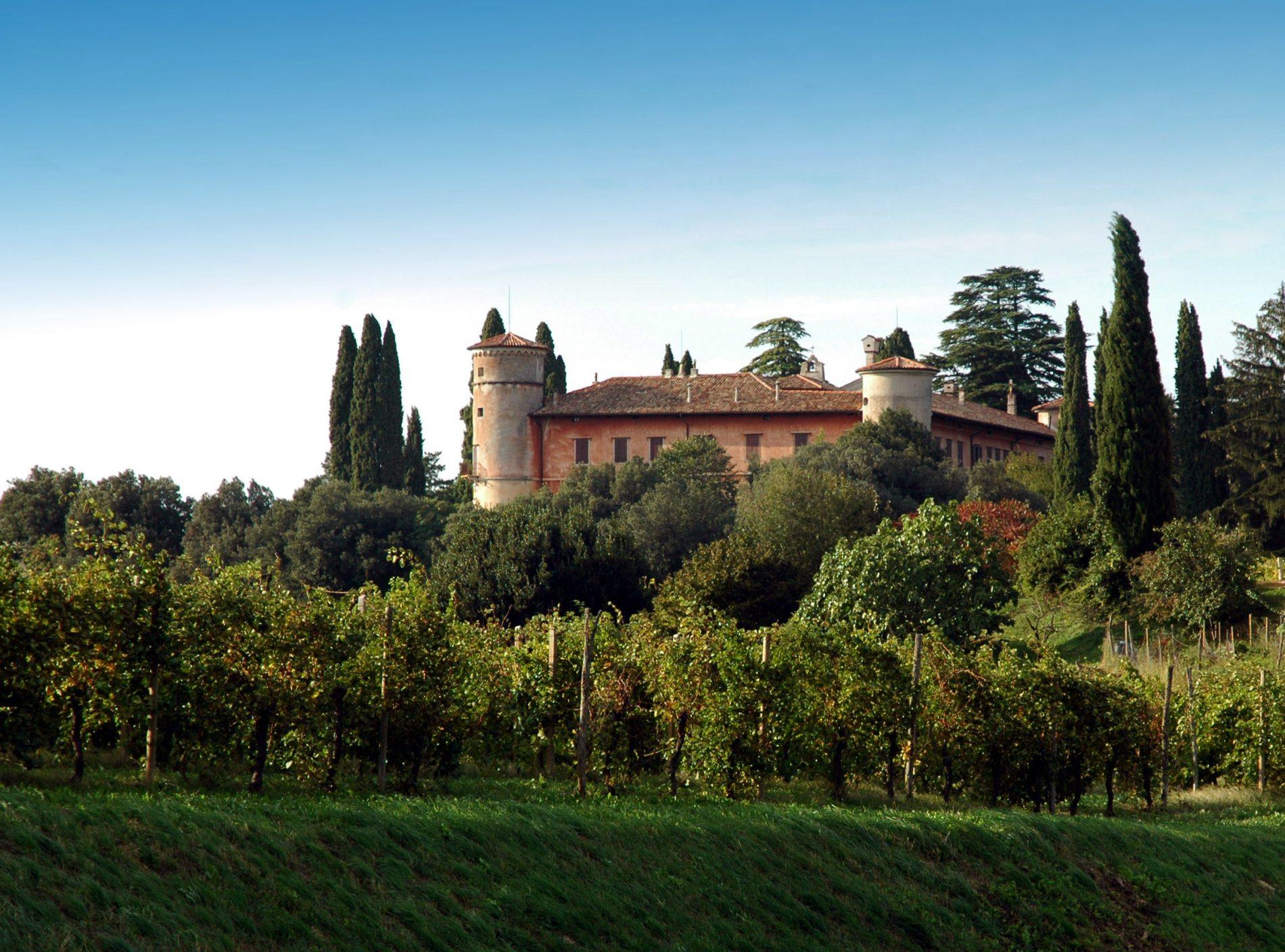 In Friuli Venezia Giulia 18 castelli storici aprono le porte ai visitatori
