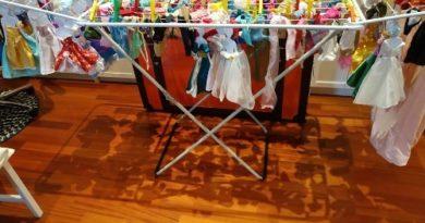 Wonder mamme: anche Barbie ha diritto ad una lavatrice. O no?