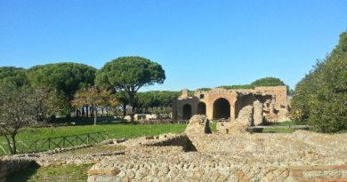 Alla scoperta dei segreti di Civitavecchia: le Terme Taurine o di Traiano