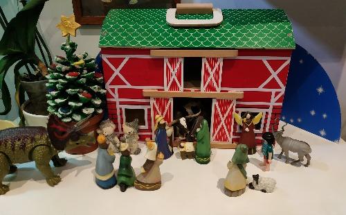 Albero Di Natale Vero Come Farlo Sopravvivere.Wonder Mamme Consigli Utili Per Sopravvivere Al Natale E Farsi Una