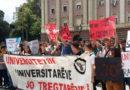 Albania, prosegue la protesta degli universitari per la qualità degli atenei