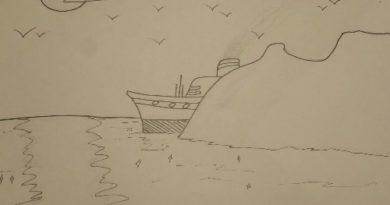 Il mare degli incontri sperati (3)