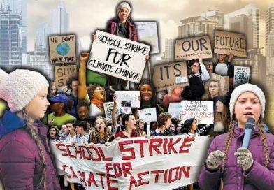 Greta e il contagio teen del Global strike. In tutto il mondo lo sciopero degli studenti per il clima