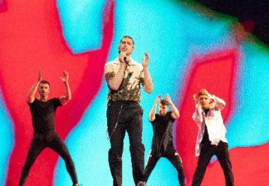 Eurovision song contest: oh Mahmood, che gioia ci dai