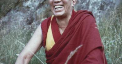 Il potere della risata: la lezione dei lama tibetani