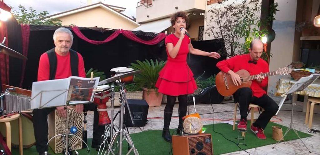 I musicanti di Brama - © E.Maurizi