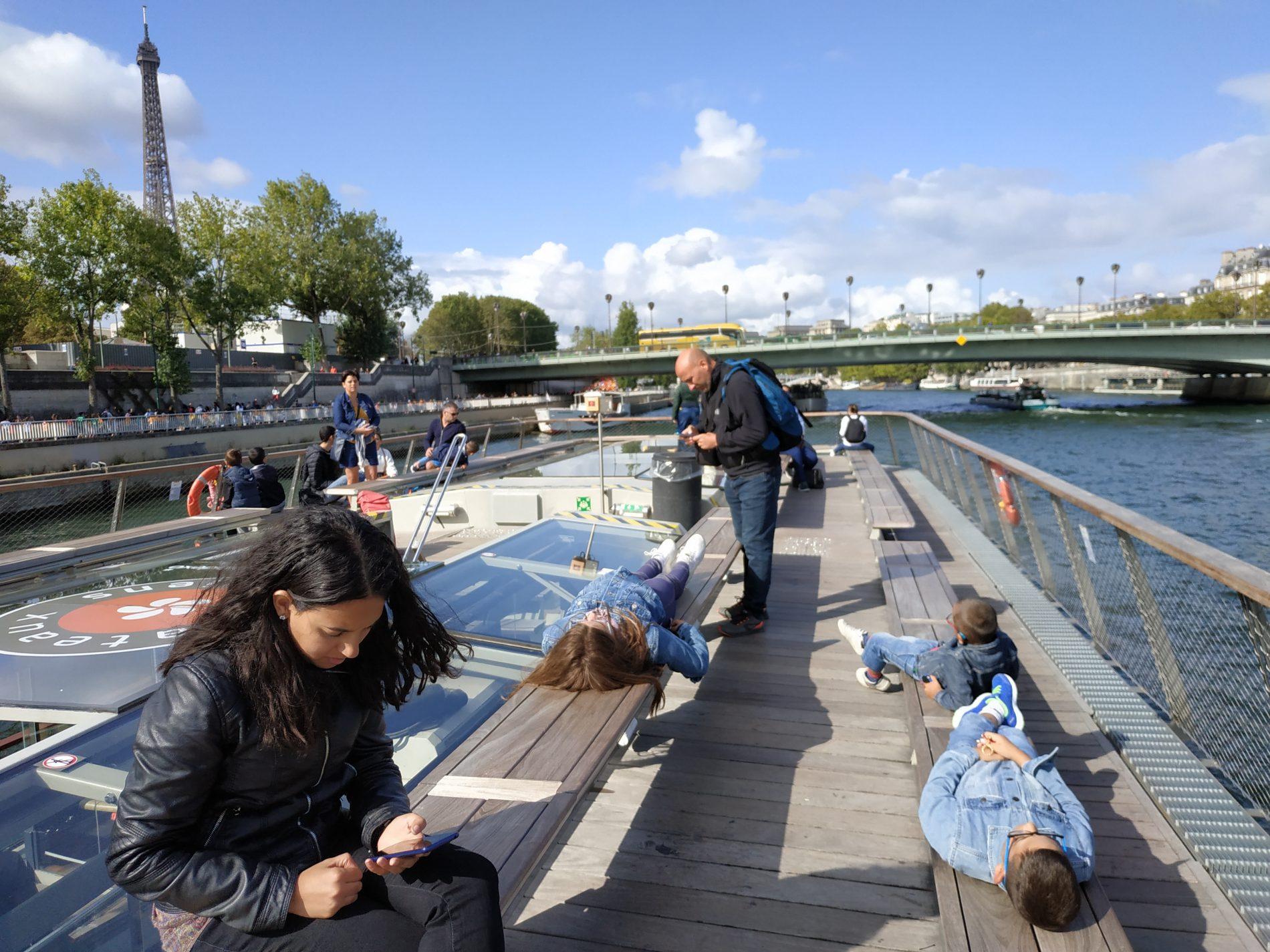 A Parigi con i bambini: i segreti per un soggiorno ...