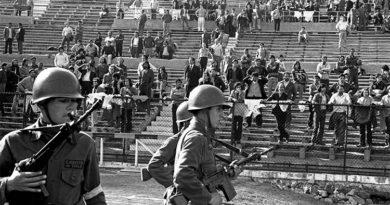 Il saluto militare dei calciatori turchi non ci piace. Ma sport e politica vanno a braccetto