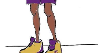 Kobe Bryant. Leggenda contemporanea che resterà