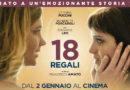 """Il film """"18 regali"""": una toccante storia d'amore (vera) tra madre e figlia"""