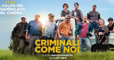 """Un bel film? La commedia argentina """"Criminali come noi"""" è la rivincita dei tonti"""