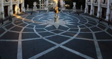 Come vorrei la mia città (Roma) dopo il coronavirus