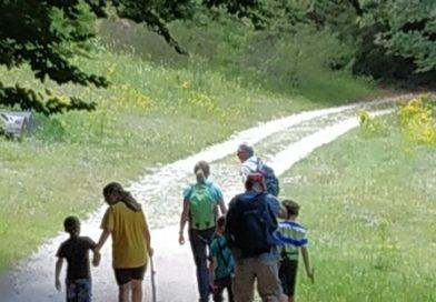 Guida pratica per sopravvivere alla vacanza in montagna con i bambini