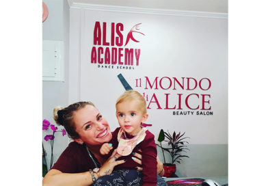 """Alice, giovane imprenditrice romana: """"aiutateci a salvare scuola di danza e beauty salon"""""""