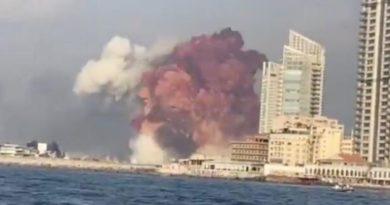 Beirut in ginocchio, al via la macchina degli aiuti umanitari