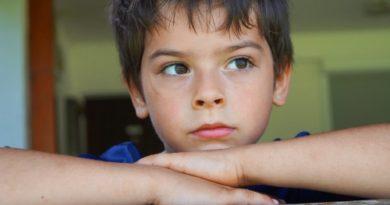 Quando c'è un lutto familiare come si spiega il dolore ai bambini?