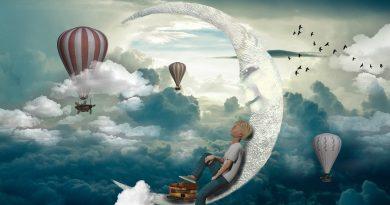 Esiste un'età giusta per raggiungere i nostri sogni?
