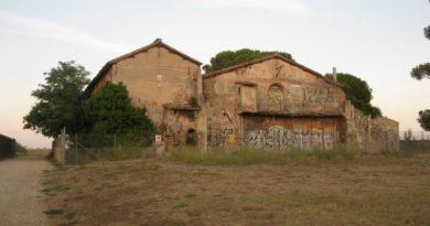 A Roma una casa per le donne nelle ex scuderie del Giannotto, in Pineta Sacchetti