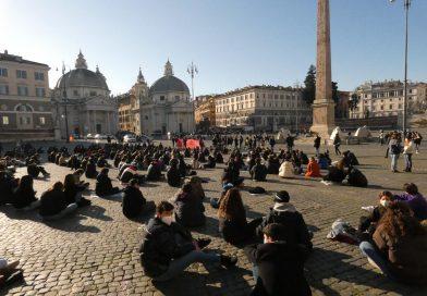 """Le proposte degli studenti di un liceo romano, """"rientro a scuola in sicurezza"""""""
