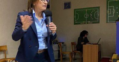 """Laura Scanu e la sfida delle donne arbitro, """"nonostante gli ostacoli giochiamo alla pari"""""""