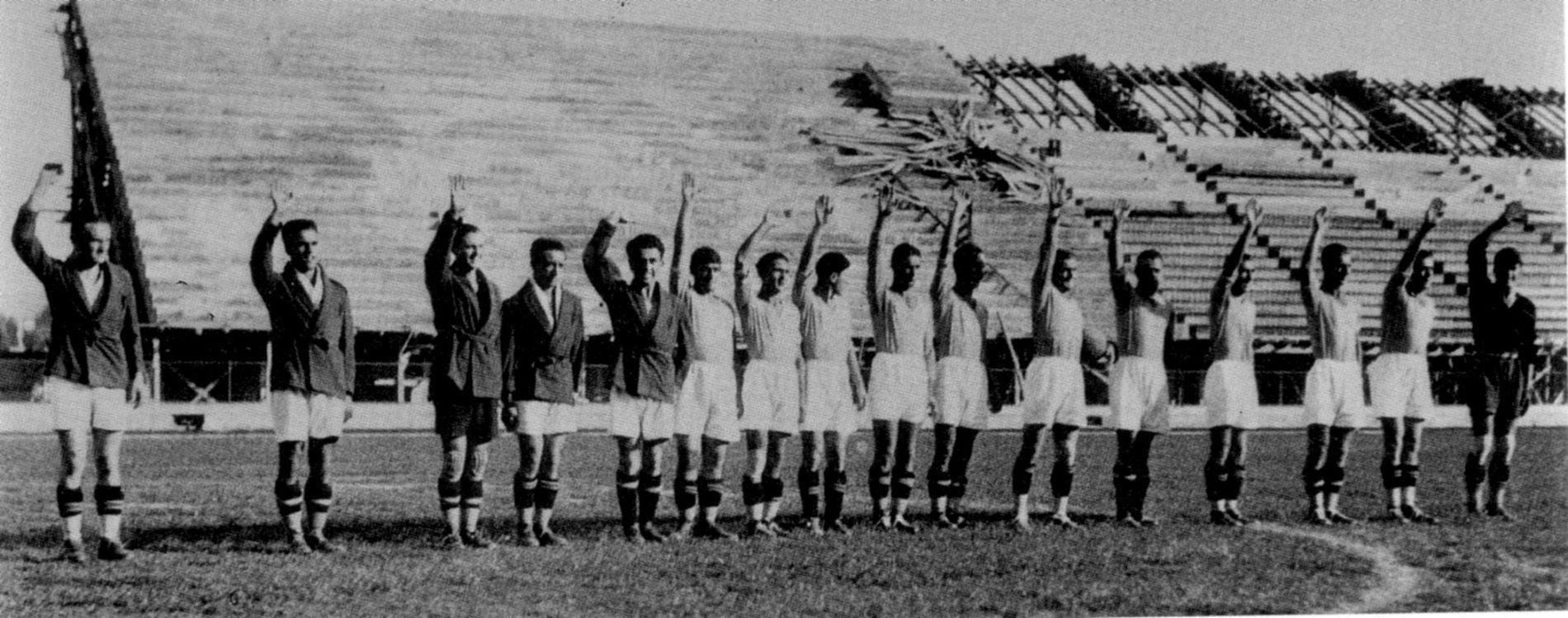 Firenze, 10 settembre 1931.