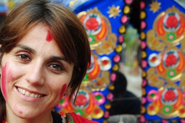 Alessandra Tarquini