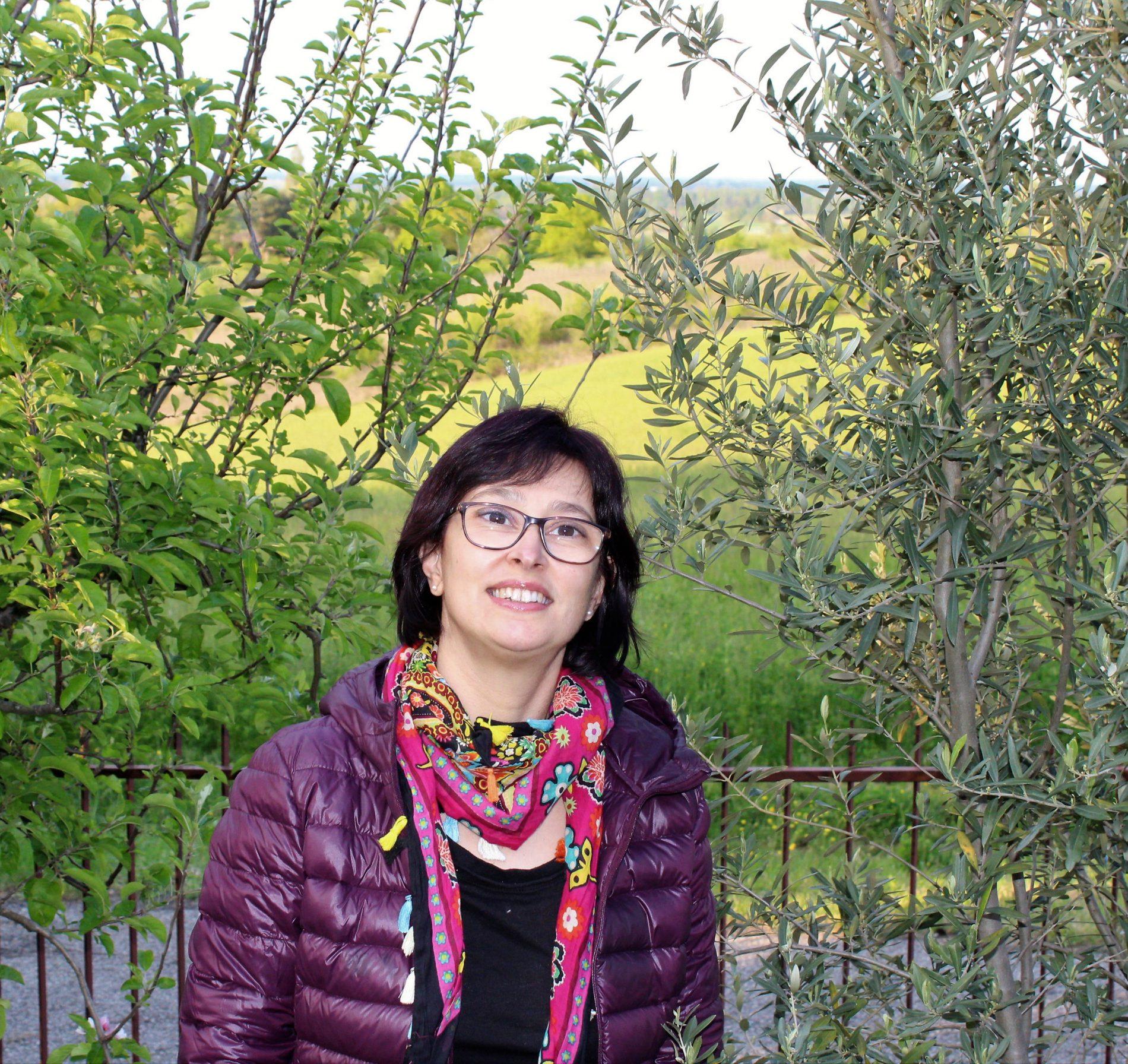 Benedetta Bernardi
