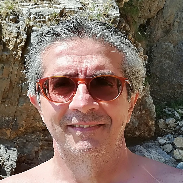 Nicola Perrone